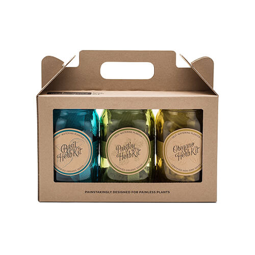 Italian Herb Kit