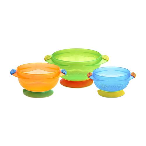 Munchkin-Stay-Put-Suction-Bowls