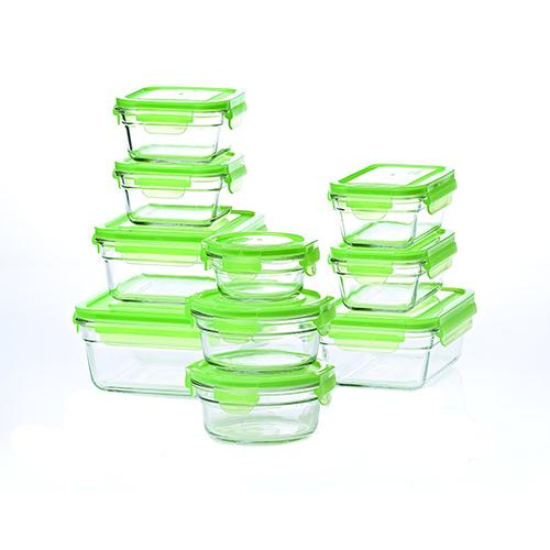Snapware Glass Storage Containers Set