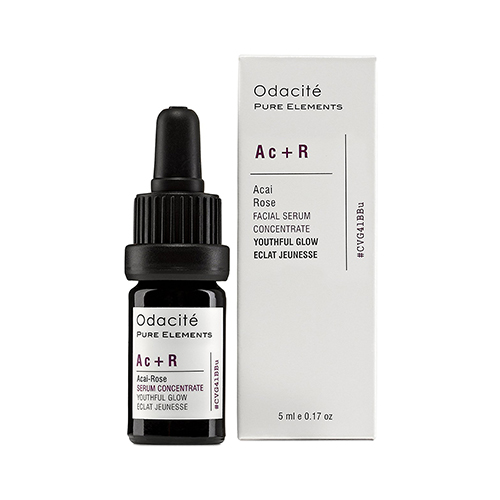 Ac+R - Acai Rose Facial Concentrate by Odacite
