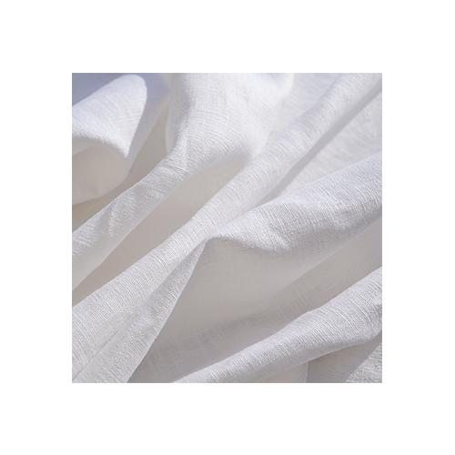 French-Plain-Solid-Linen