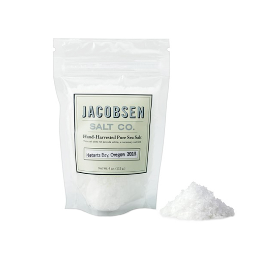 Jacobsen Salt - Flake Finishing Sea Salt
