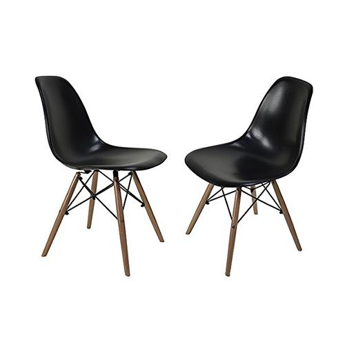 Mid-Century-Modern-Chair-Set