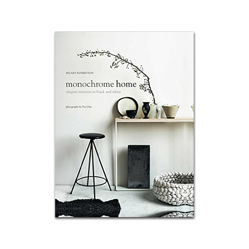 Monochrome-Home