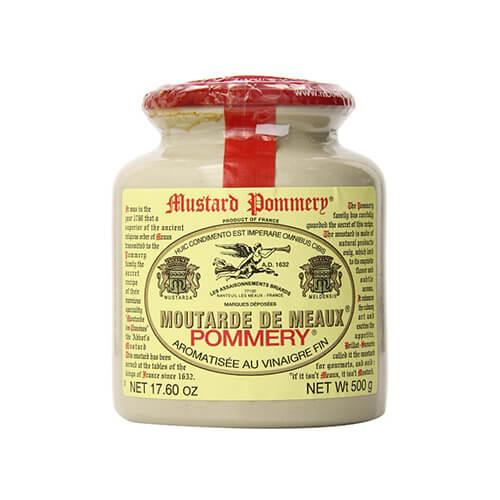 Pommery-Meaux-Mustard-Stone-Jar