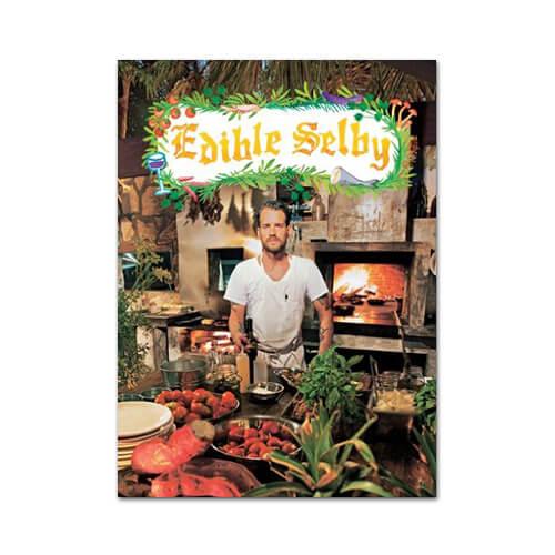 Edible-Selby
