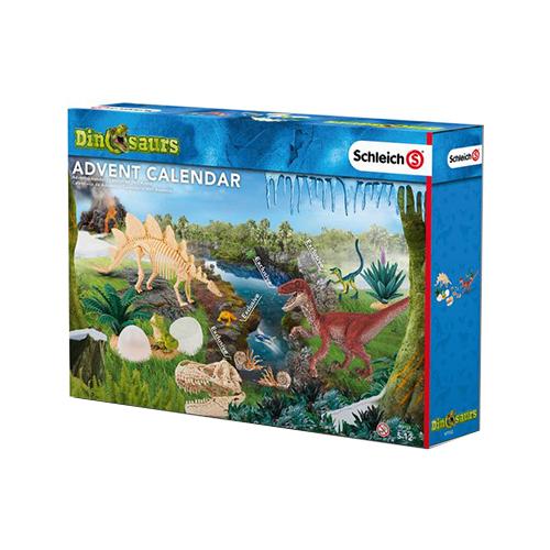 Schleich Dinosaurs Advent Calendar