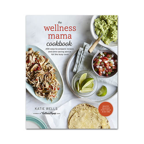 The-Wellness-Mama-Cookbook