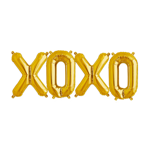 XOXO-Balloon-Kit