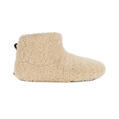 UGG Amary Bootie Slippers
