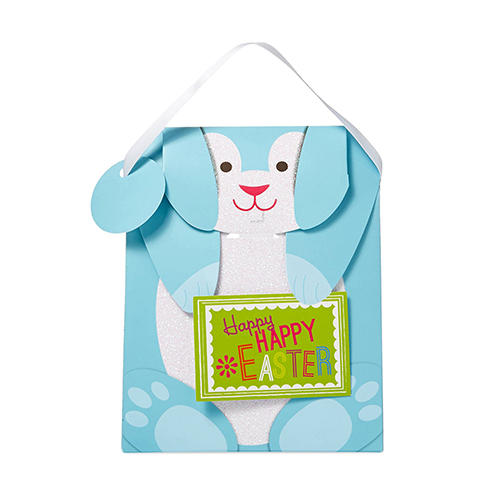 Amazon Gift Card in Easter Bunny Bag