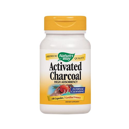 Charcoal-Pills