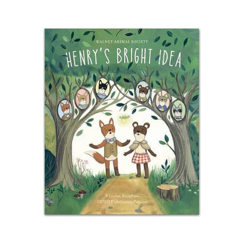Henry's Bright Idea