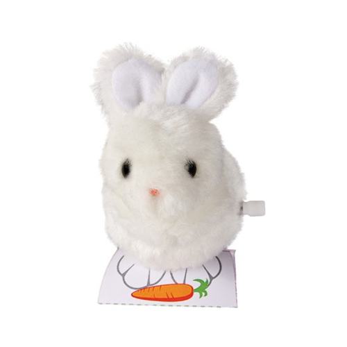Mini Wind Up Easter Bunny