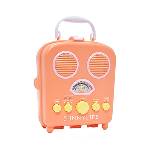 SunnyLife-Speaker-Radio